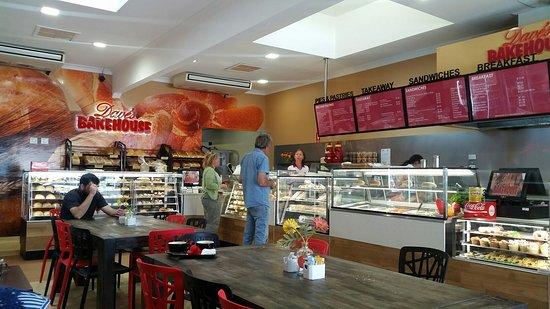 Kyogle, Australien: Awesome Food