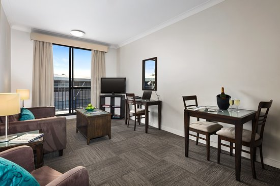 Quest North Ryde: 1 bed