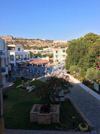 Lindia Thalassa Resort: Lindia Thalassa