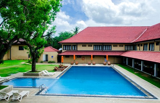 Rajarata hotel updated 2017 reviews price comparison - Bungalows with swimming pool in sri lanka ...