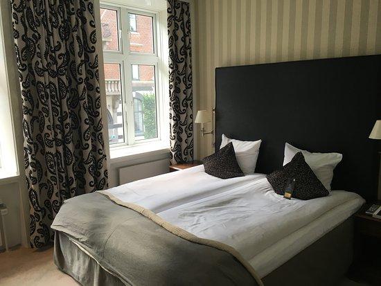 Zdjęcie First Hotel Mayfair