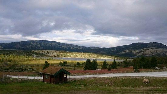 Spidsbergseter Resort Rondane: DSC_0008_large.jpg