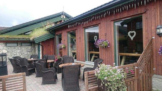Spidsbergseter Resort Rondane: DSC_0012_large.jpg