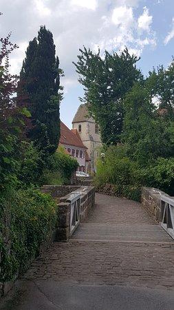 Bad Teinach-Zavelstein, Allemagne : Bad Teinach Zavelstein