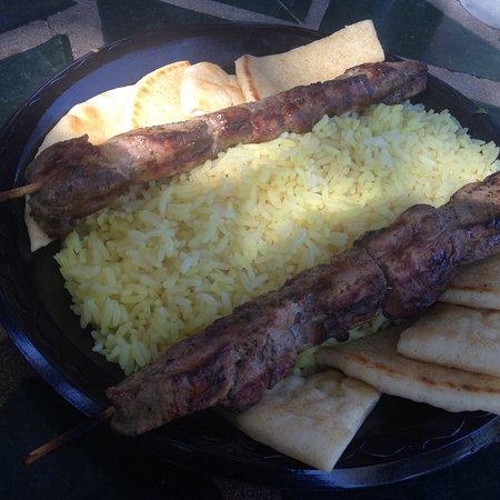 Greek Islands Cafe: photo0.jpg