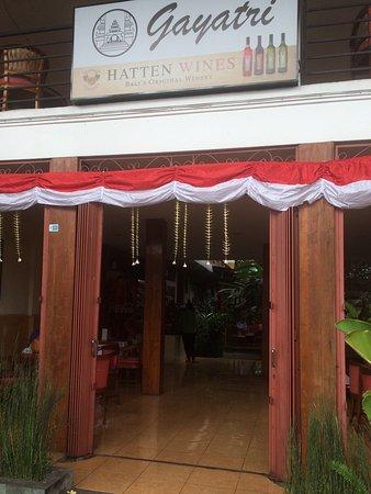 Gayatri Cafe: photo0.jpg