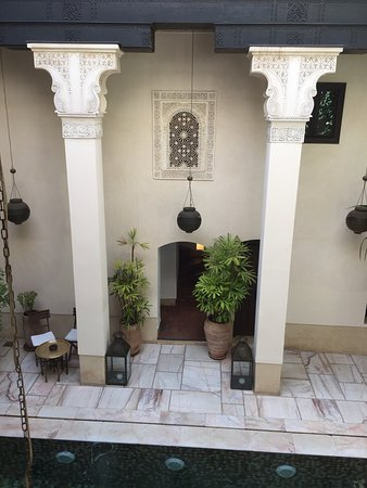 Riad Dixneuf La Ksour: photo1.jpg