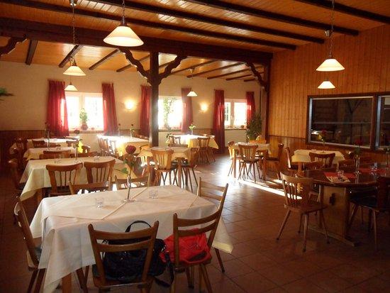 Bruchsal, Jerman: ASV Gaststätte