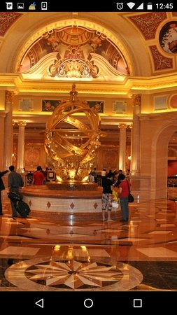 The Venetian Macao Resort Hotel: Screenshot_20160822-124722_large.jpg
