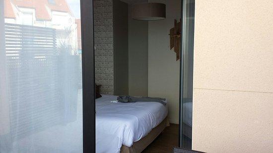 Hotel de la Baie de Wissant : 20160820_174202_large.jpg
