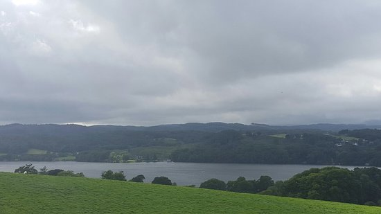 Bowness-on-Windermere, UK: 20160821_160201_large.jpg