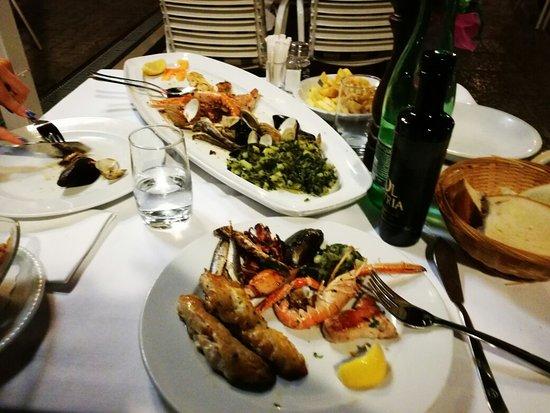 Restaurant Knezgrad: IMG_20160719_214142_large.jpg