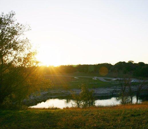 The Whitney Lake Dam and Powerhouse