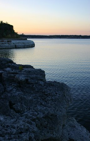 Clifton, TX: Lake Whitney