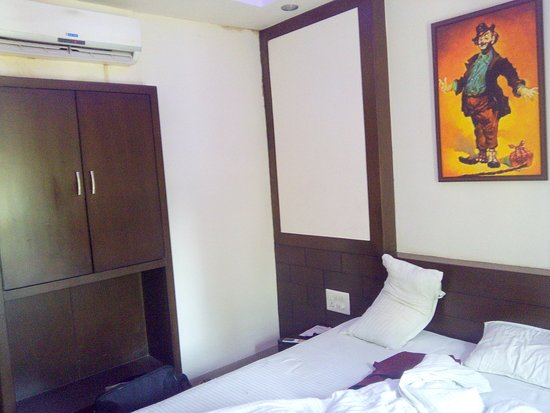 Sagar Sangam Hotel