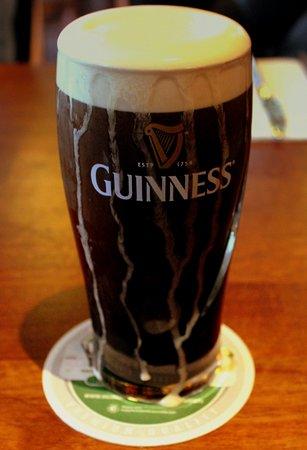 Tasty Pint Of the Black Stuff!!!!