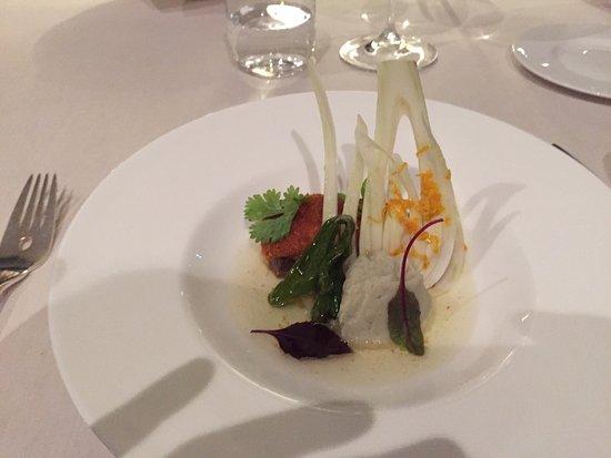 Benevello, Ιταλία: Una carrellata dei piatti serviti a villa d'Amelia...👍👍👍