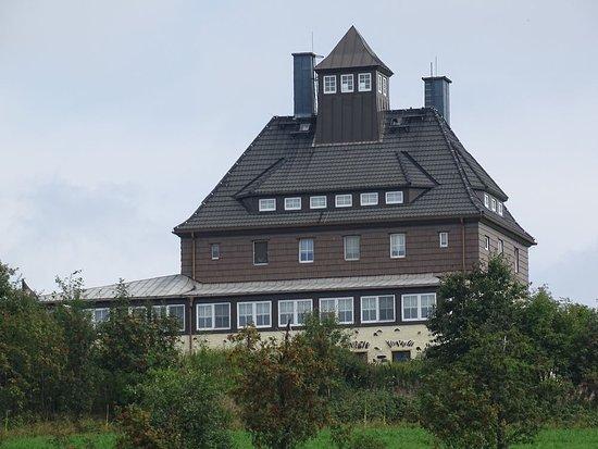 Neuhausen, Germany: Schwartenberg, Erzgebirge
