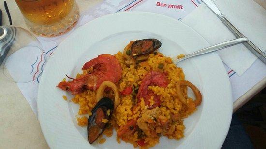 Campanet, España: Restaurant Sa Tercera