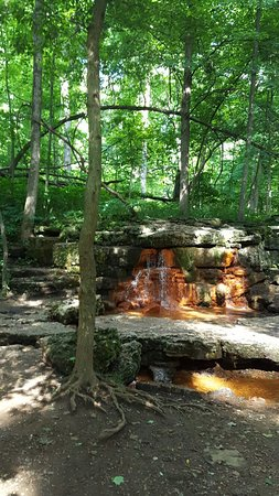 Yellow Springs, Ohio: 20160821_165214_large.jpg