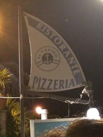 Ristorante Pizzeria da Tonino : Da Tonino (il ladro)