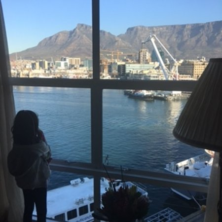 The Table Bay Hotel Foto