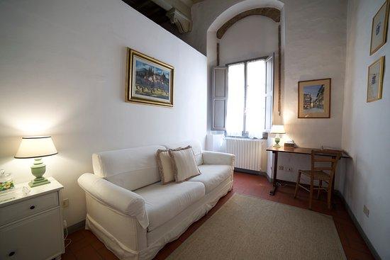 Residence Palazzo Belfiore : LORENZO STUDIO AREA