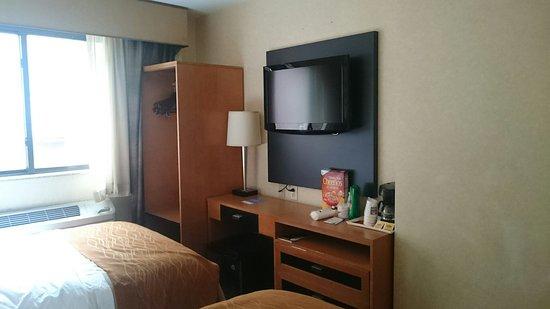 Comfort Inn Lower East Side: DSC_1423_large.jpg