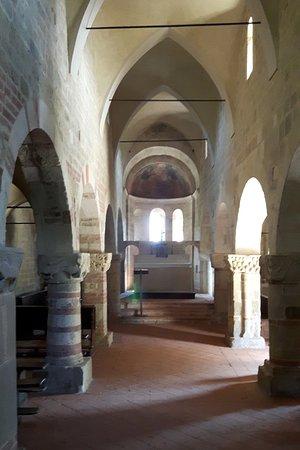 Cortazzone, Italien: l'interno