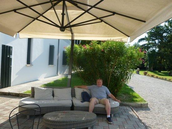 Park Hotel Villa Marcello Giustinian Photo