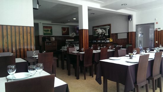 Alvaiazere, Португалия: A sala