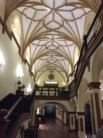 Monasterio de Piedra : Como volver a otra época