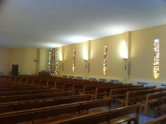 Eglise Notre-Dame-des-Routes