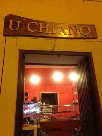 U' Chiano