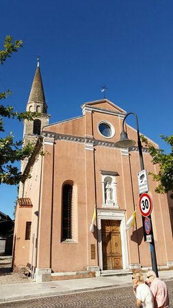 Chiesa della Beata Vergine Assunta