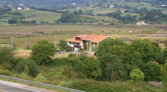 Foto de Apartamentos Rurales Casa Tata