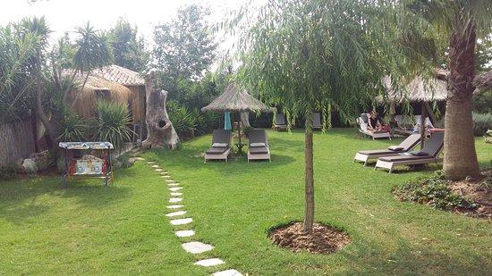 Achtis Hotel: Achtis Oasis II
