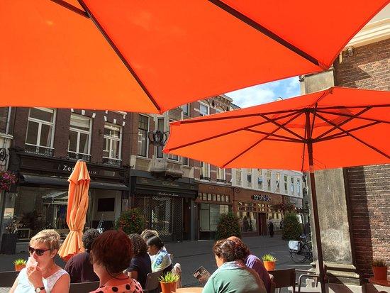 Brasserie 't Ogenblik: photo3.jpg