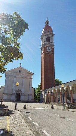 Chiesa dei Santi Martino e Vigilio