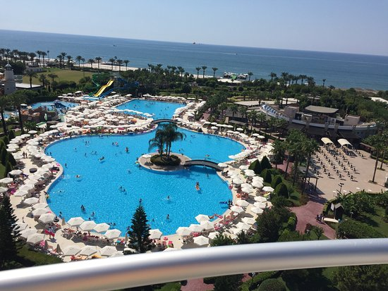 Miracle Resort Hotel照片