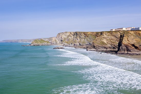 Sands Resort Hotel & Spa: sands resort hotel newquay cornwall