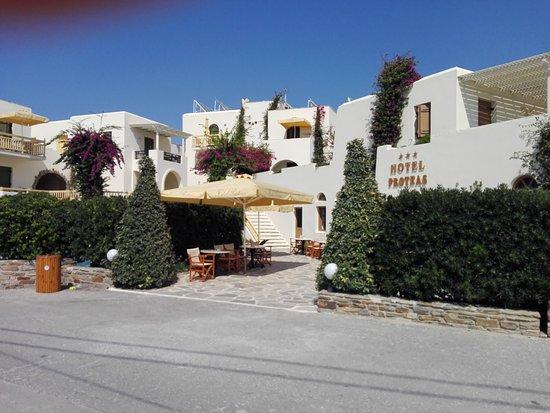 Zdjęcie Agios Prokopios