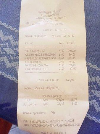 Vodnjan, โครเอเชีย: prezzi economici