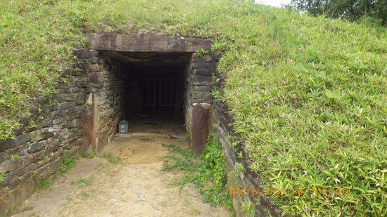 Susoezoana Kofun Tumulus