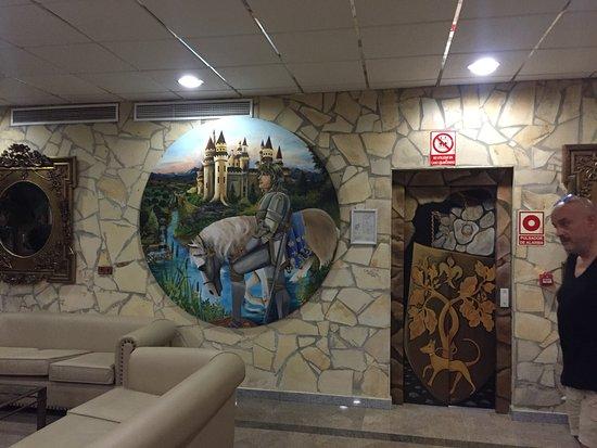 Hotel Plaza Del Castillo: photo2.jpg