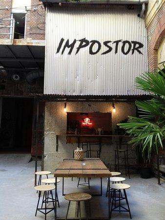 Impostor - Mistress