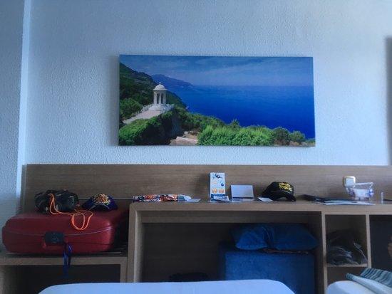 Hotel Tedesco e Inglese ... Da Evitare!!