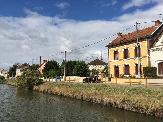 Bateau Promenade Ville de Digoin