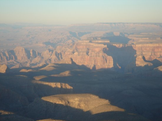 Scenic Airlines Grand Canyon Tours Review