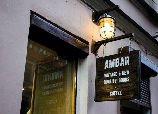 Ambar Vintage Shop